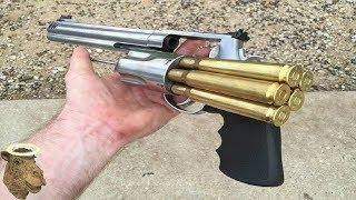 5 Pistolas Más Peligrosas Y Poderosas De La Historia