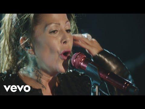 Alejandra Guzmán Mi Peor Error Primera Fila En Vivo
