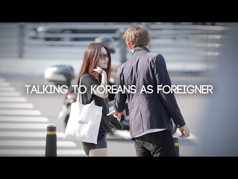 Xxx Mp4 JAYKEEOUT Talking To Koreans As A Foreigner Ft ThatWaygookin 3gp Sex