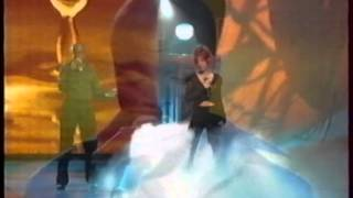 MYLENE FARMER & SEAL LES MOTS NRJ MUSIC AWARDS 2002