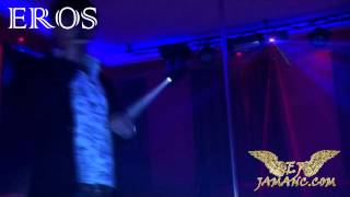 EROS show club Armenia part1