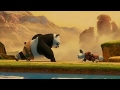 Download Video Download Kung Fu Panda Training Scene - HD 3GP MP4 FLV