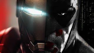 Batman VS. Homem de Ferro | Duelo de Titãs [REMAKE]