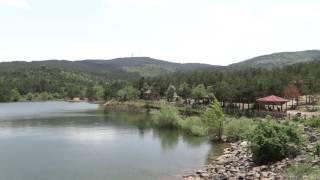 Yozgat Çamlık Milli Parkı ve Göleti - Haziran 2016