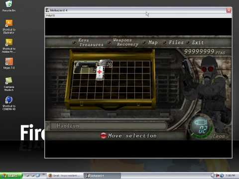 Trucos Resident Evil 4 Solo Pc