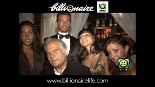 VIP PARTY AT BILLIONAIRE CLUB