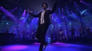 Justin Timberlake  Rock Your Body Itunes Festival 2013
