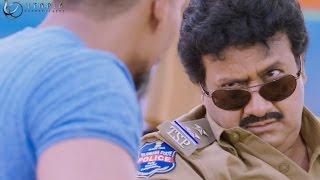 Hero Hyderabadi Movie Part 3 - Gullu Dada, Preeti Nigam, Chitram Basha