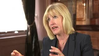 No Going Back: Making Gender Equality Happen - Julie Linn Teigland
