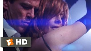 The Thomas Crown Affair (1999) - Do You Wanna Dance? Scene (5/9) | Movieclips
