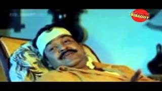 Devasuram Malayalam Movie Emotional scenes Mohanlal and Revathi