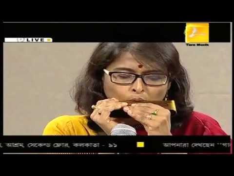 Xxx Mp4 Prithibi Amare Chay On Harmonica By Dr Babita Basu 3gp Sex