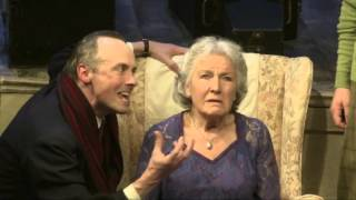 Trailer for The Ladykillers at The Watermill Theatre, Newbury, UK.
