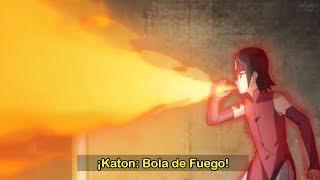 7 Curiosidades / Errores de Boruto: Naruto Next Generations 60