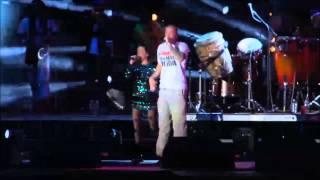 Calle 13 - El Aguante (Vivo Puerto Rico) 7/12/2014