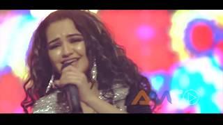 Mino - Mastat Kinum | Taraneh Nowroz Concert
