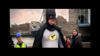 Spider-Plant Man (FULL MOVIE) (COMEDY) Fathers For Justice HIGH DEFINITION HD