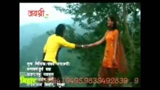 Maithili song            ahake naina by Manoj karki and shreyasi