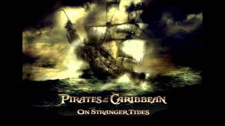 Pirates of the Caribbean 4 - Soundtrack 05 - Mermaids