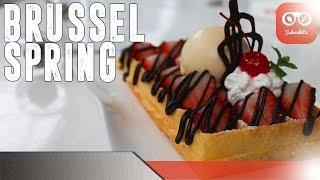 Kuliner Bandung: Brussel Spring Cafe | SeleraKita.id