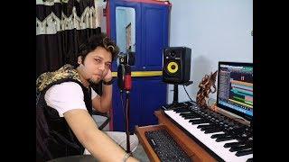 Bolte Cheye Mone Hoy | Imran Mahmudul | Cover | Sudarshan