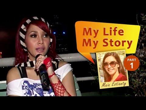 Xxx Mp4 My Life My Story Maia Estianty Part 1 3gp Sex