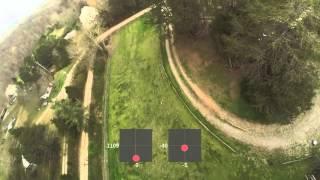 Acro Spotlight - Cross-coordinating Rolls