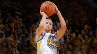 Top NBA 3 point shots