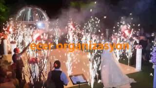 dini düğün girişi