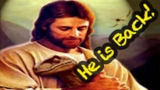 La Reencarnacion de Jesus!!