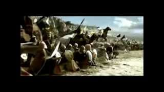 The story of  Khalid ibn walid ( ENGLISH)