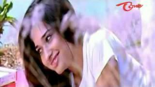 100% Love - Naga Chaitanya - Thamanna's - infatuation Trailer.flv