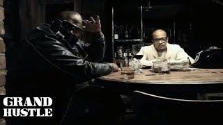 T.I. - Pledge Allegiance ft. Rick Ross [Official Video]