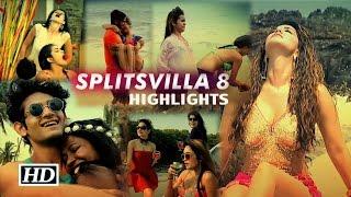 Splitsvilla 8 Grand Launch – Highlights | Sunny Leone & Rannvijay