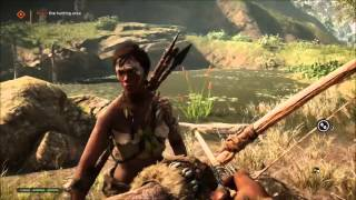 Far Cry:Primal-Episode 5-Tamil Roleplay