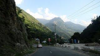 Travelling From Gilgit To Islamabad Via Babusar Top, Kaghan Naran Valley || VLOG