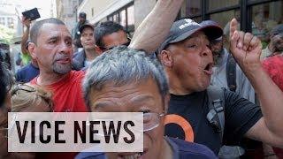 Chinese Multimillionaire Dupes New York