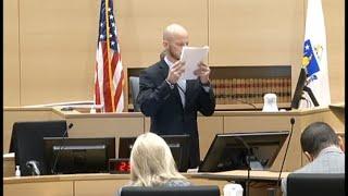 Verdict reached in Orange double-murder trial