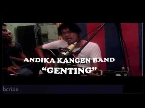 Menyentuh Banget Lagu Terbaru Andika Kangen Band Gentingnya Hubungan Kita