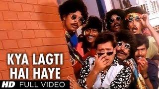 Kya Lagti Hai Haye Rabba Full Song   Dulhe Raja   Raveena Tandon, Govinda