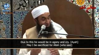 Moulana Tariq Jamel
