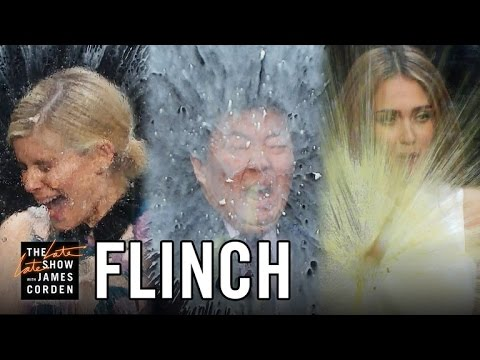 Flinch w Jessica Alba Kate Mara & Ken Jeong