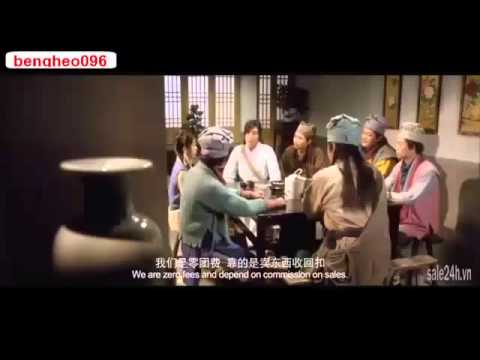 Hồ ly tinh  The Extreme Fox 2014 HD Thuyet minh movie