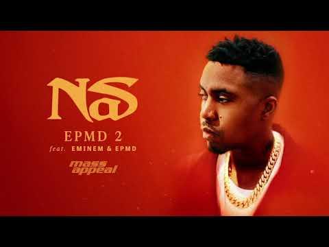 Nas EPMD 2 feat. Eminem & EPMD Official Audio