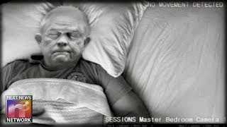 Sessions Wakes Up Decides To Do His Job - Sort Of