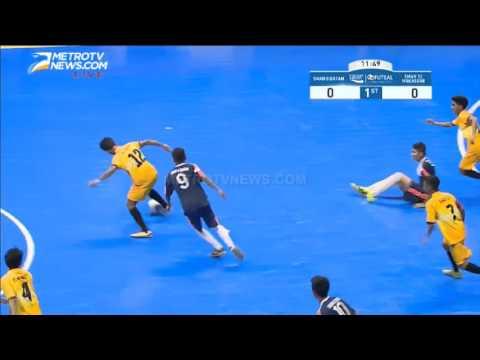 POCARI SWEAT Futsal 2015 Match Recap: SMA 8 Batam VS SMAN 13 Makasar