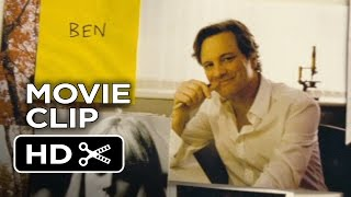 Before I Go To Sleep Movie CLIP - I'm Your Husband, Ben (2014) - Colin Firth, Nicole Kidman Movie HD