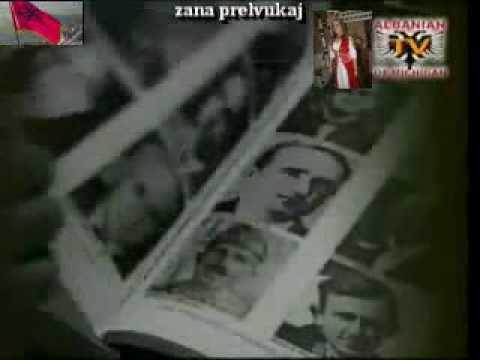 enver hoxha diktatori TERROR MBI ELITEN SHQIPTARE Pjesa 3