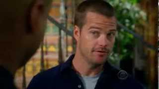 NCIS Los Angeles Clip: 1x19 Hand-to-Hand
