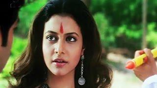 Koel Mallick Plays Holi With Prosenjit - Shudhu Tumi | Bengali Movie Part 7